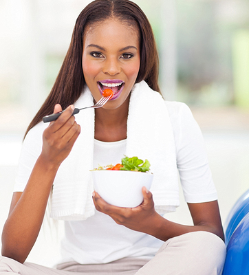gwi-woman-diet-nutrition