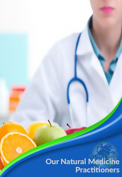 Natural Medicine Doctors